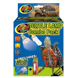 Best Combo Pack Turtle Lamp