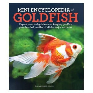 A Mini Encyclopedia for Goldfish