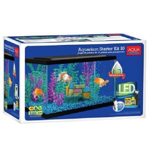 Best 10 Gallon Aquarium Starter Kit