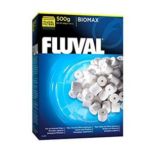 Our Top Pick: Fluval Biomax Filter Media