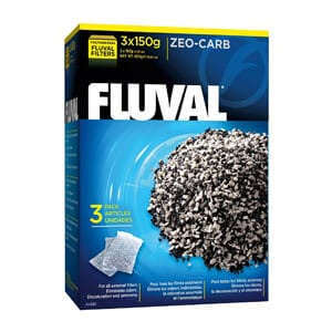 Our Top Pick: Fluval Zeo-Carb
