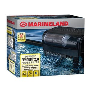 Marineland Power Filter