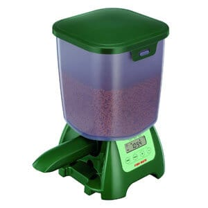 Best Ponds Fish Feeder