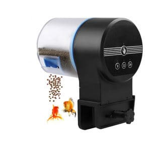 Middle-Range Automatic Feeder