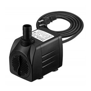 Homasy Submersible Pump