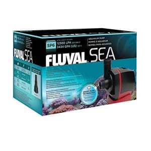 A Powerful Sump – The Fluval Hagen Sump Pump