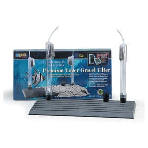 Premium Undergravel Aquarium Filter