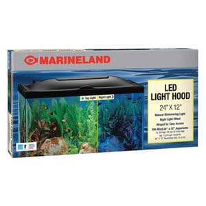 MarineLand LED Lighting
