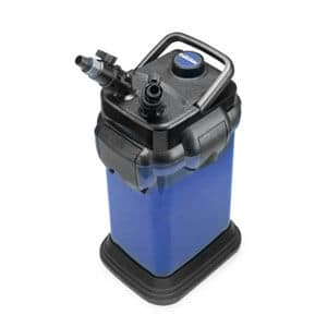 Best Canister Aquarium Filter